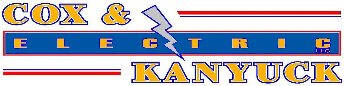 Cox and Kanyuck Your Trusted Electrician
